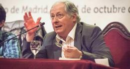"""Felipe Alcaraz: """"El amor no es posible en el capitalismo"""""""