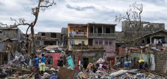 Lo de Oxfam no es 'campaña de acoso' sino encubrimiento de abusos