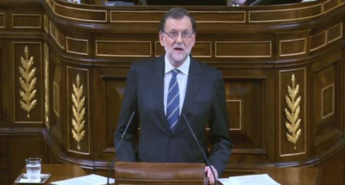 Mariano Rajoy evita hurgar en la herida del PSOE