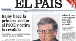 El PP no ha hecho ninguna cesión al PSOE con las reválidas