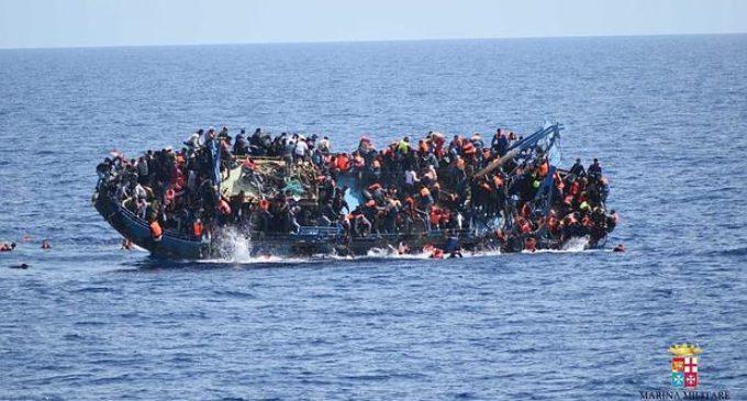 Un naufragio cerca de Ceuta eleva a 4.719 los muertos este año en el Mediterráneo