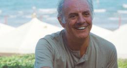 Muere Dario Fo, una referencia intelectual de la izquierda en Italia