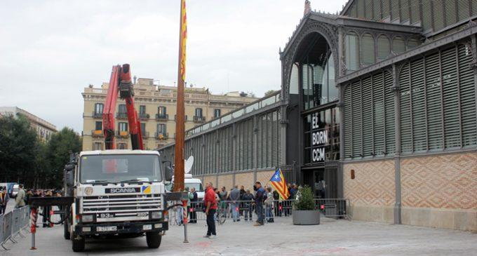 El Franco decapitado: la última batalla entre independentistas y comunes