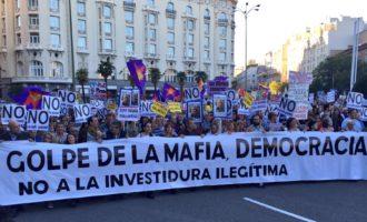 Fin de fiesta: movimientos de fondo en la izquierda poscrisis