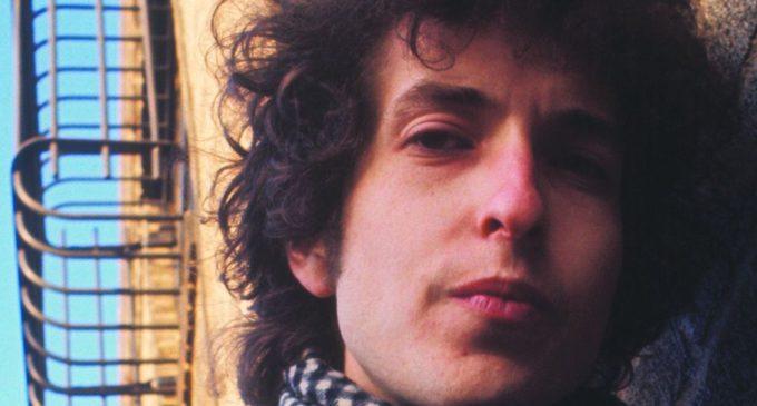 Y el Nobel de Literatura es para… Bob Dylan