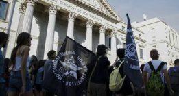 #5N: el antiespecismo sale a las calles en defensa de los animales