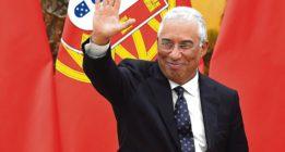 Portugal: Un pacto de izquierda hecho realidad