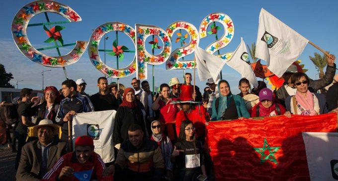COP22: el fracaso de la Cumbre del Clima pospone la acción global contra el cambio climático