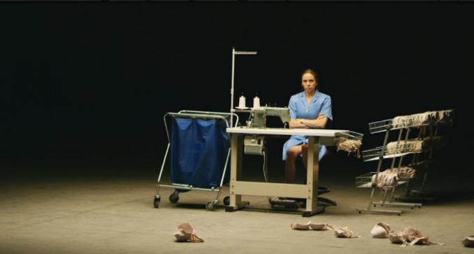 'La mano invisible': una película invisible que debemos ver