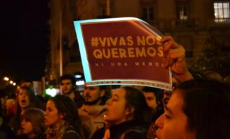 #PorTodas: 55 asesinatos en el año en que se batió un récord de denuncias