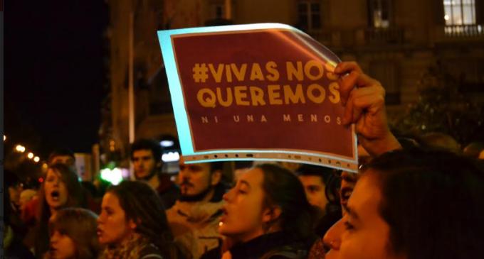 Mujeres de más de 40 países se unen este 8 de marzo en una huelga