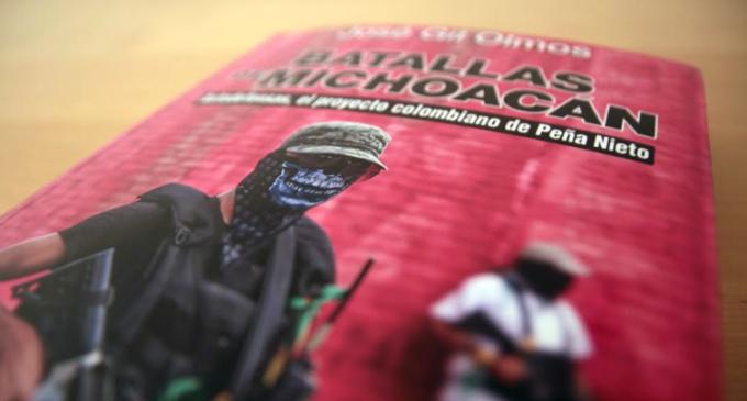 """""""En México existe una guerra no convencional"""""""