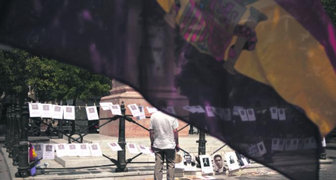 La deuda impagada de la democracia: las víctimas del franquismo siguen pidiendo justicia