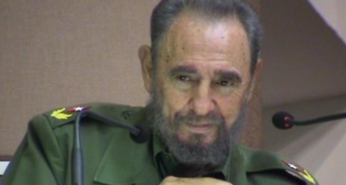 Lo que muere con Fidel