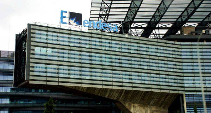 Endesa repite como la empresa española que más contribuye al cambio climático