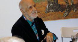 El padre de Francisco Nieva
