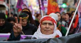 Diyarbakir: un ayuntamiento secuestrado en el Kurdistán turco