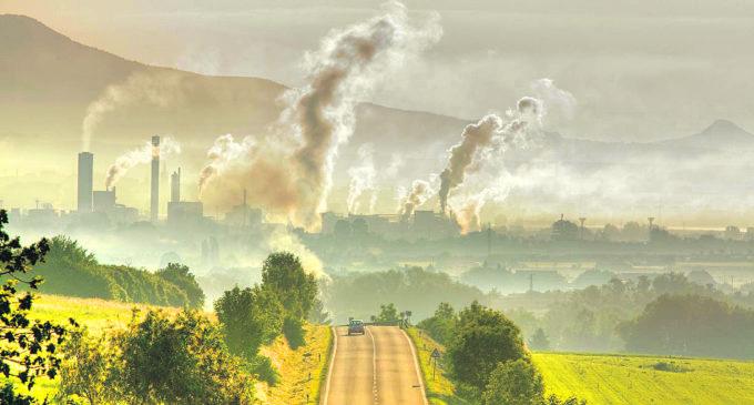 La COP22 elude apretar a los países más contaminantes