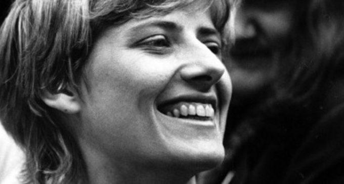 Una biografía que reivindica el legado de Petra Kelly