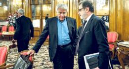 Felipe-Cebrián: 40 años de simbiosis