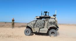 La ONU decide esta semana sobre el futuro de los robots asesinos
