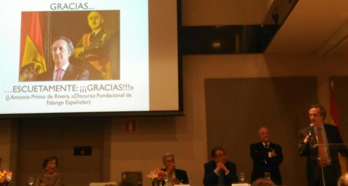 IU lleva al Congreso una PNL para la reprobación de los cargos del PP homenajeados por la Fundación Franco