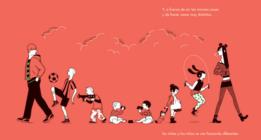¿Cómo explicar a los niños la realidad de mujeres y hombres?