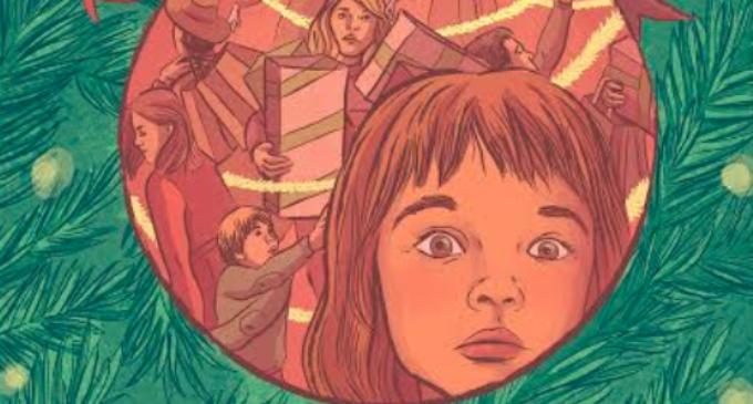 Dossier #LaMarea45: Cuentos de Navidad en El Corte Inglés