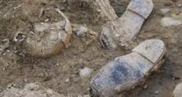 El año más activo en exhumaciones en Andalucía: 12 fosas, 300 víctimas