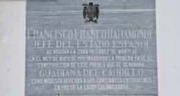 Guadiana del Caudillo: nueve años de resistencia franquista y cuatro de pérdida de parte del término municipal