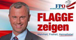 El abismo se asoma a la Unión Europea por Austria