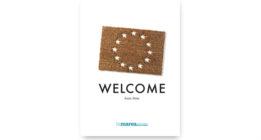 'Welcome', el nuevo libro de relatos de Isaac Rosa