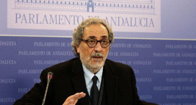 """Chamizo: """"Ni soy errejonista ni de Pablo Iglesias. Hay que estar en la calle y en las instituciones"""""""
