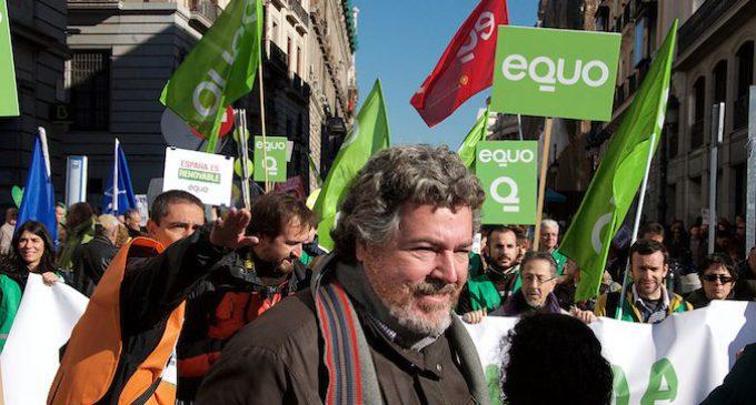 Ecologismo político: decisivo en Centroeuropa, residual en el sur