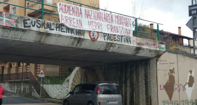 Alsasua: resucitar a ETA a toda costa