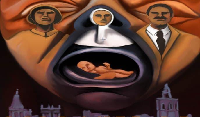 'Ladrones de vidas': una rama del exterminio ideológico