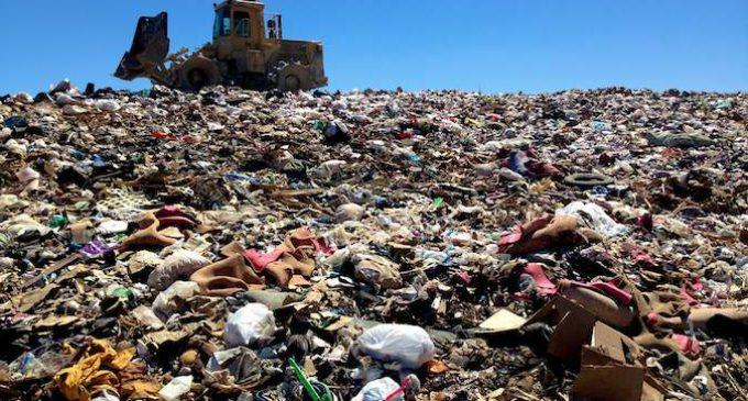 España suspende en reciclaje
