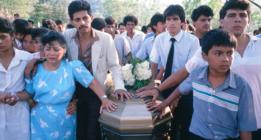 El faro que ilumina El Salvador