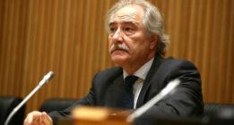 El BOE publica las dos multas impuestas a Hernández Moltó, expresidente de CCM
