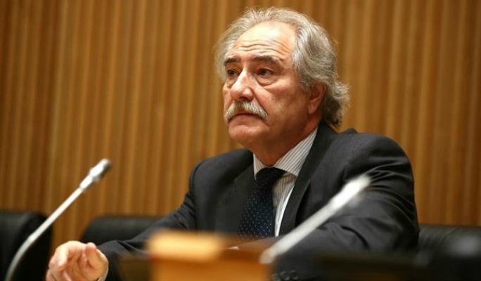 Juan Pedro Hernández Moltó I La Marea