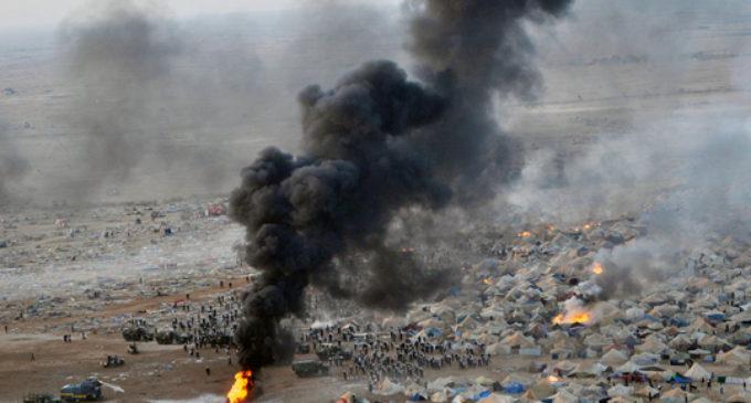Marruecos retoma el macrojuicio a 24 saharauis del campamento Gdeim Izik