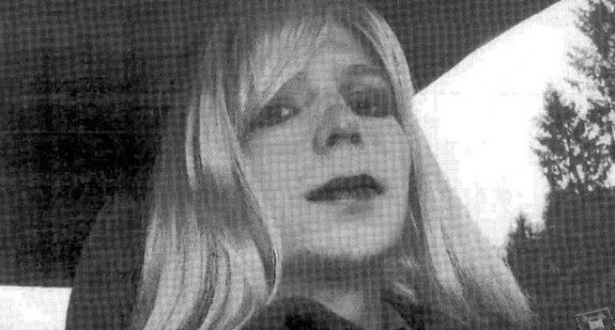 El largo calvario de la denunciante Chelsea Manning