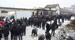 """La oposición pide al Gobierno """"una respuesta"""" al desafío de los refugiados"""