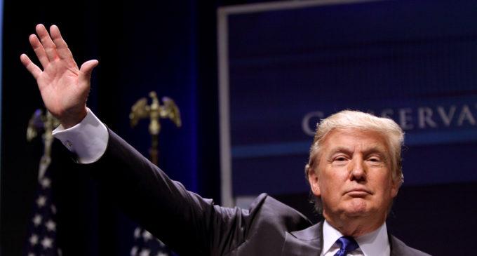 La neolengua climática de Donald Trump
