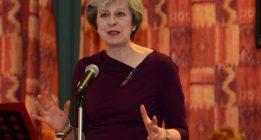 El gobierno británico afronta otra ronda de negociaciones del 'Brexit' sin un plan