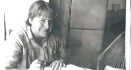 Gloria Fuertes, la vecina desconocida de Lavapiés