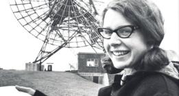 Jocelyn Bell, la astrofísica que desafió al machismo