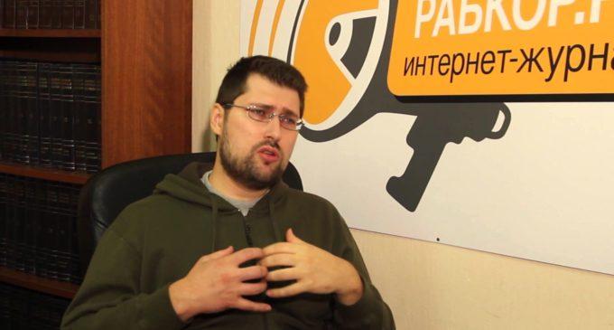 """""""La situación económica en Rusia es establemente mala"""""""