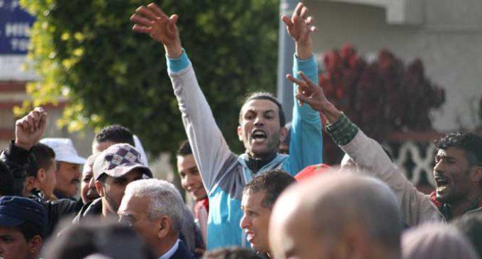 """Los presos políticos saharauis de Gdeim Izik: entre el """"juicio justo"""" y el """"teatro"""""""