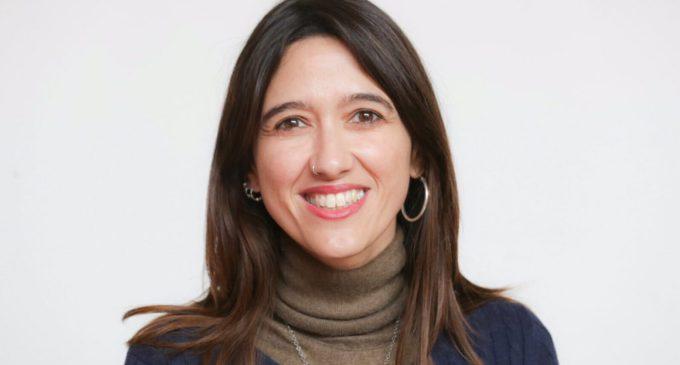 """Núria Parlon (PSC): """"En nuestro país abusamos de los eufemismos"""""""